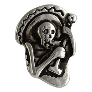 Picture of Banjo Skeleton Charm